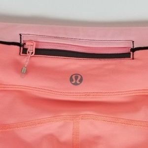 Lululemon Womens Leggings Size 8
